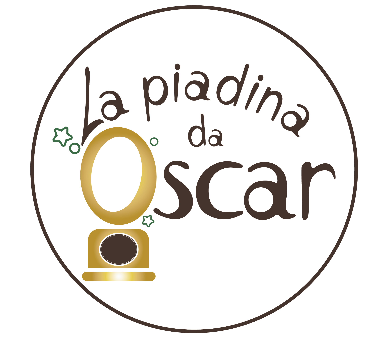 La piadina da Oscar